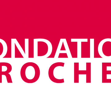 Brocher Foundation logo