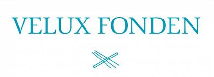 Velux Fonden Logo