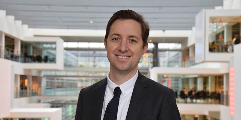 ITU-forsker bag ny bog om digital journalistik