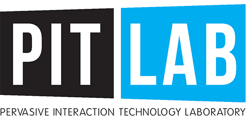 Pit Lab: Pervasive Interaction Technology Laboratory