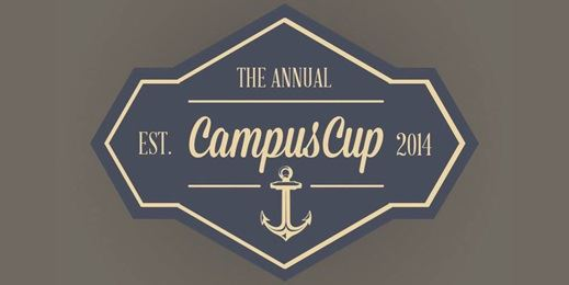 CampusCup logo