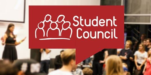 Student Council logo