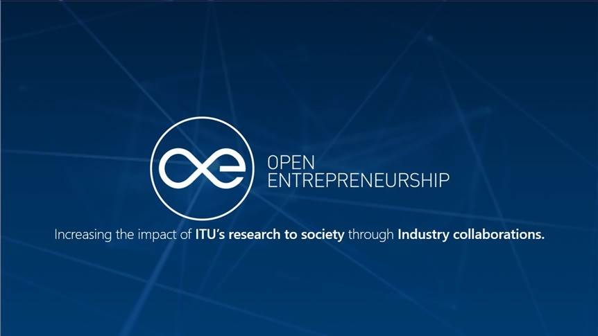 Open Entrepreneurship