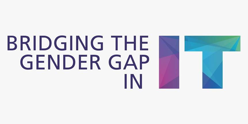 Bridging the gender gap in IT – challenges and solutions